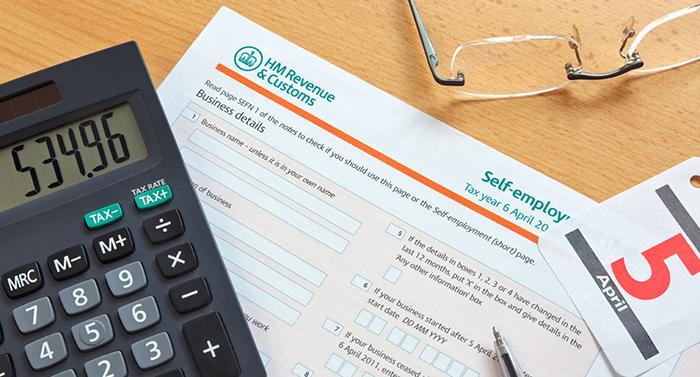 Taxation - JDM Accounting